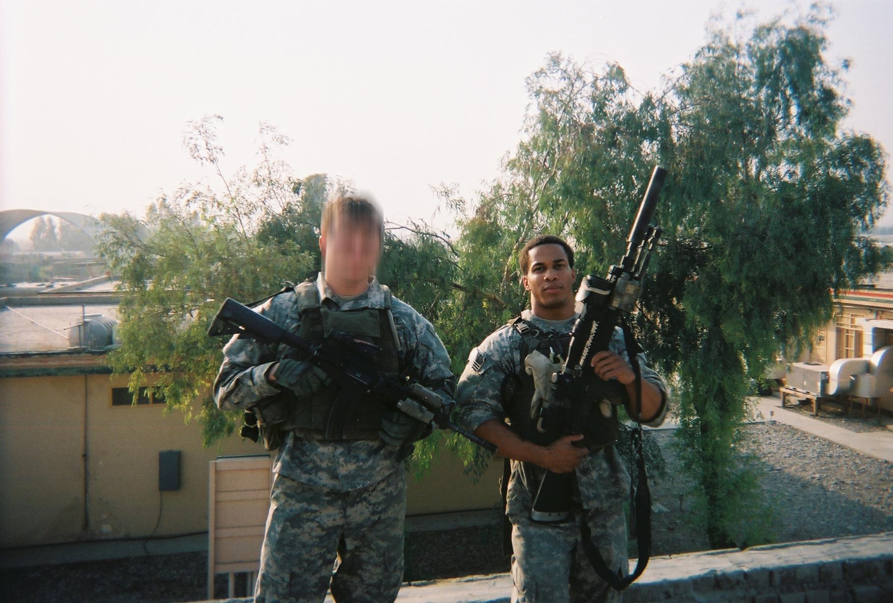 The Reaper The 3rd Ranger Bn S Deadliest Sniper Soldier