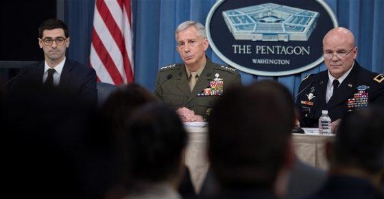 3a2f2904f32b2 Assistant Secretary of Defense for International Security Affairs Robert S.  Karen