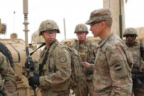 Infantryman in Iraq: Memories of Ambushes, Firefights, RPGs Four